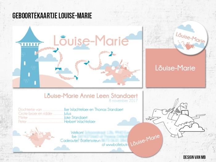 20171107_geboortekaartje Louise-Marie