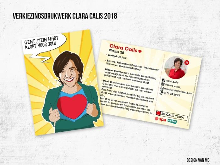 20181014_verkiezingsdrukwerk Clara Calis
